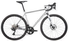 Norco Fluid 2 FS Mountain Bike Green/Purple (2020)