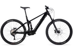 Norco Sight VLT A2 Electric Mountain Bike Black (2020)