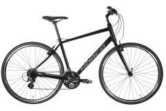 Norco VFR 2 Hybrid Bike Black Charcoal (2020)