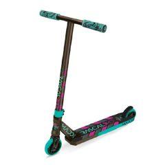 MGP Kick Rascal Kids Scooter Turquoise/Pink