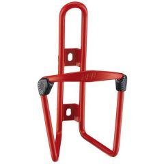 BBB Fuel Tank Bottle Cage Red