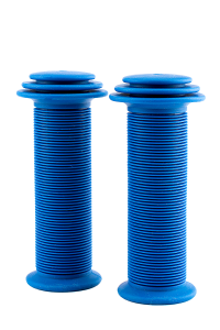 Kids Grips 100mm Blue