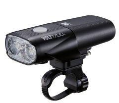 Cateye Volt1700 Front Light 1700 Lumens - Rep Battery Pack
