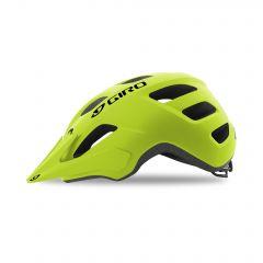 Helmet Giro Fixture UA 10 Pack Matt Lime 54-61cm