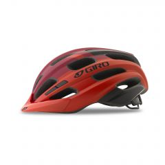 Helmet Giro Register UA 10 Pack Matt Red 54-61cm