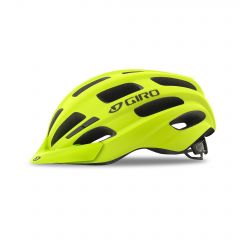 Helmet Giro Register UA 10 Pack Matt Yellow 54-61cm