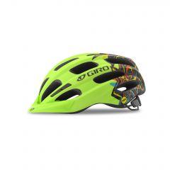 Helmet Giro Hale MIPS UY Matt Lime 50-57cm