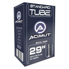 Tube CST ACIMUT Tube 29 X 1.90/2.35 PV48mm