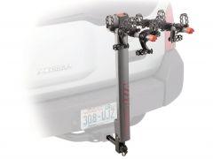 Yakima Doubledown Ace Car Rack | Hitch Carrier (4 Bike)