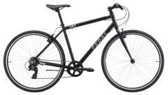Pedal Jet Flat Bar Road Bike