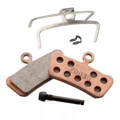 Discbrake Pads SRAM Sintred/Steel Trail/Guide | 99 Bikes