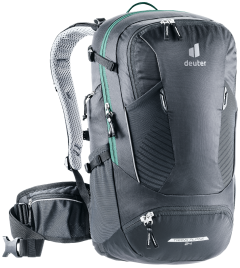 Backpack Deuter Trans Alpine 24 Black