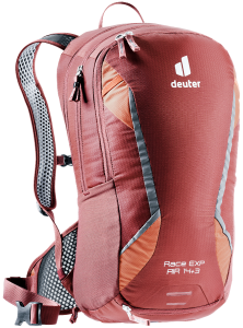 Backpack Deuter Race EXP Air Red Paprika