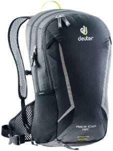 Deuter Cross Air 20 EXP Black/Titan Backpack