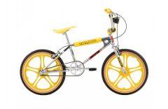 Mongoose Stranger Things Mad Max BMX Bike