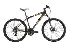 ACE CYCLES 20 3900 MD Black/Gold