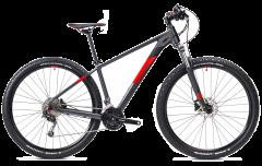 Cube Aim SL Iridium/Red Mountain Bike (2020)
