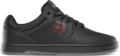 Shoes Etnies Marana Crank Black/Red
