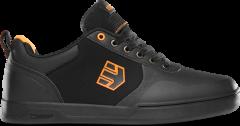 Shoes Etnies Clvert Black/Orange