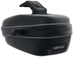 Selle Royal ICS Clip Saddlebag Black