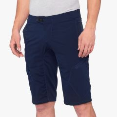 Shorts 100% Ridecamp Navy