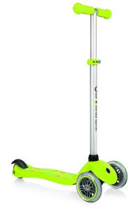 Globber Primo Starlight Scooter Green