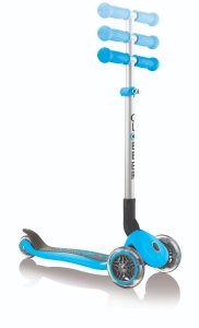 Globber Primo Foldable Scooter Sky Blue