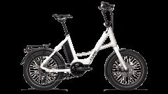 Cube 21 Compact Hybrid Sport  white n black