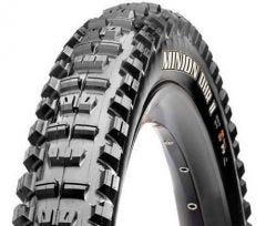 Maxxis Minion DHRII MTB Tyre EXO TR 27.5 x 2.4