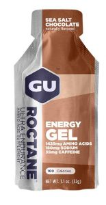 Gel GU Roctane Energy Sea Salt | 99 Bikes