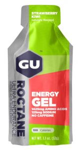 Gel GU Roctane Energy Strawberry Kiwi | 99 Bikes