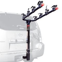 Allen Hitch Mount 4 Bike Car Rack