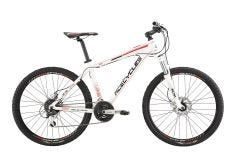 ACE CYCLES 20 5600 MD White