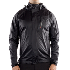 Bellwether AquaNo Alterra Jacket Black