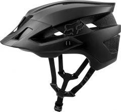 FOX Flux MIPS Conduit Helmet Black (2019)