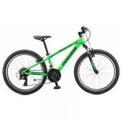 Mongoose21 Rockadile 24 Green