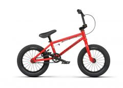 WTP21 Riot 14inch Bike Red