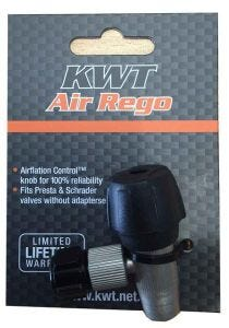 CO2 Pump KWT Airego CO2 Regulator