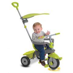 SmartTrike Carnival 3in1 Tricycle Green