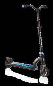 Globber E-Motion 10 E-Scooter Black/Blue