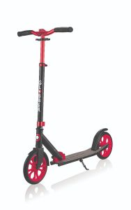 Globber NL 500-205 Scooter Black/Red