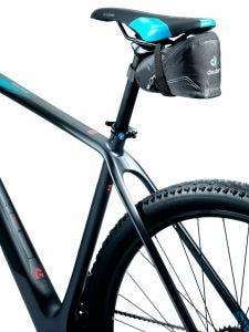 Deuter Bike 1 Saddlebag | 99 Bikes
