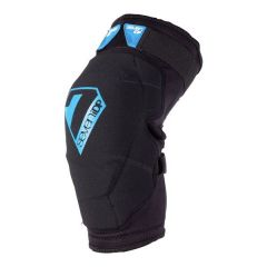 Seven iDP Flex Knee Pads Black