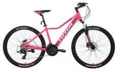 Totem Y680-L-26 Women's Mountain Bike Blue Pink