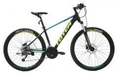 Totem 3600 27.5 Mountain Bike Black Medium