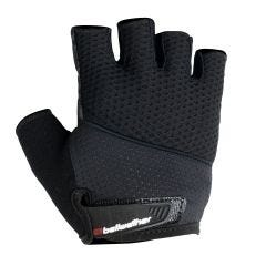 Bellwether Gel Supreme Short Finger Gloves Black