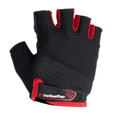 Bellwether Gel Supreme Short Finger Gloves Ferrari