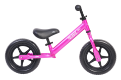 Pedal Glide Alloy Pink Balance