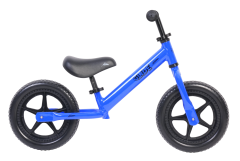 Pedal Glide Alloy Blue Balance