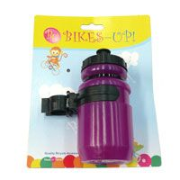 Kids Water Bottle Purple
